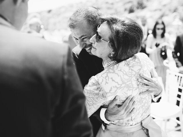 Il matrimonio di Emanuele e Valentina a Portopalo di Capo Passero, Siracusa 85