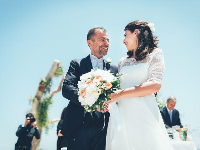 Il matrimonio di Emanuele e Valentina a Portopalo di Capo Passero, Siracusa 86