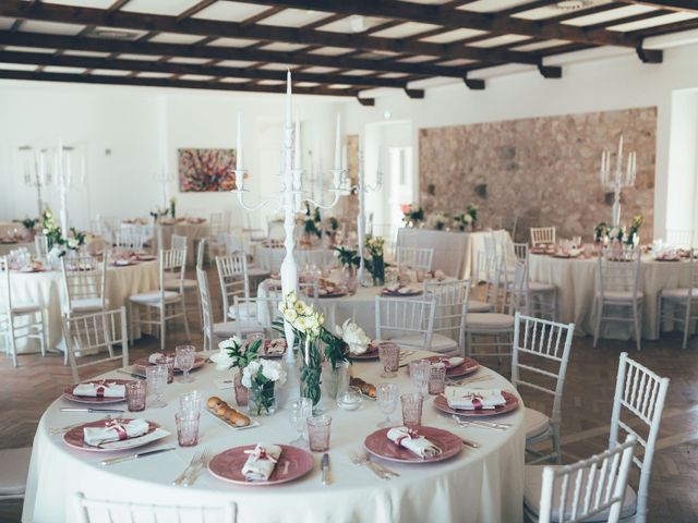 Il matrimonio di Emanuele e Valentina a Portopalo di Capo Passero, Siracusa 89
