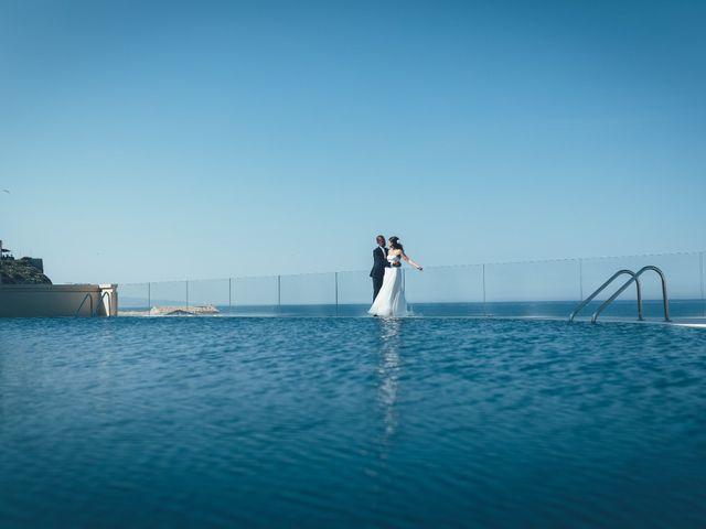 Il matrimonio di Emanuele e Valentina a Portopalo di Capo Passero, Siracusa 93