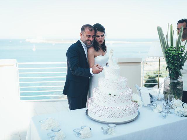 Il matrimonio di Emanuele e Valentina a Portopalo di Capo Passero, Siracusa 96