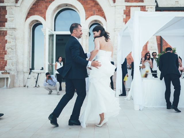 Il matrimonio di Emanuele e Valentina a Portopalo di Capo Passero, Siracusa 1