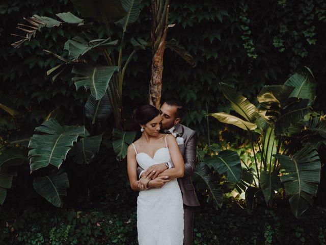 le nozze di Valentina e Josua