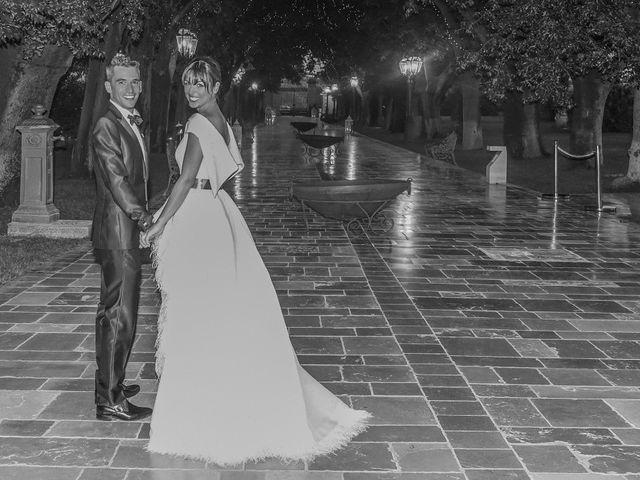 Il matrimonio di Alessandro e Arianna a Barletta, Bari 1