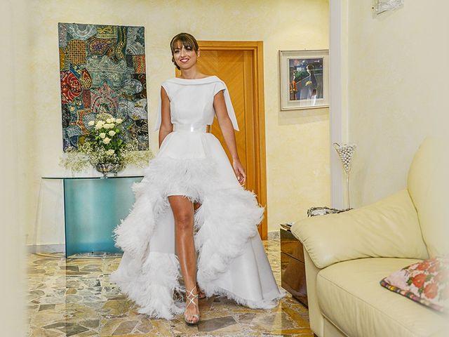 Il matrimonio di Alessandro e Arianna a Barletta, Bari 3
