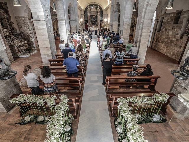 Il matrimonio di Alessandro e Arianna a Barletta, Bari 6