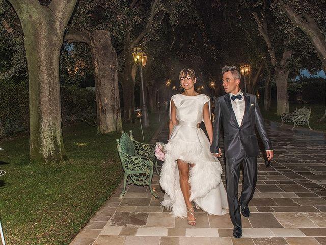 Il matrimonio di Alessandro e Arianna a Barletta, Bari 7