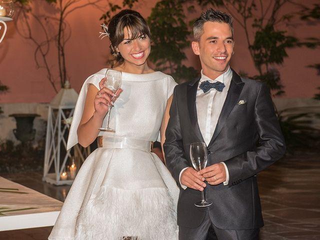 Il matrimonio di Alessandro e Arianna a Barletta, Bari 10