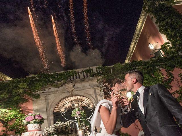 Il matrimonio di Alessandro e Arianna a Barletta, Bari 12