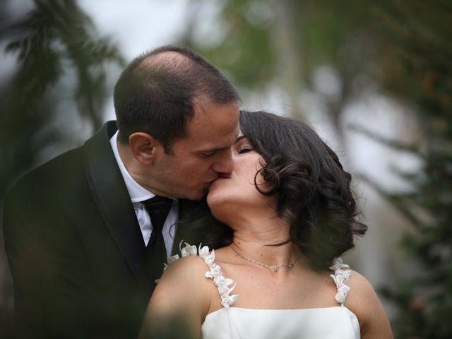 Il matrimonio di Giorgio e Aida a La Loggia, Torino 10