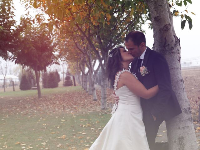 Il matrimonio di Giorgio e Aida a La Loggia, Torino 12