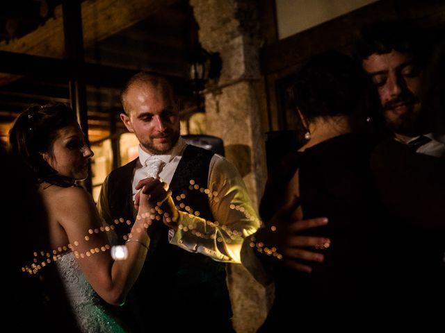 Il matrimonio di Mattia e Jessica a Verona, Verona 5