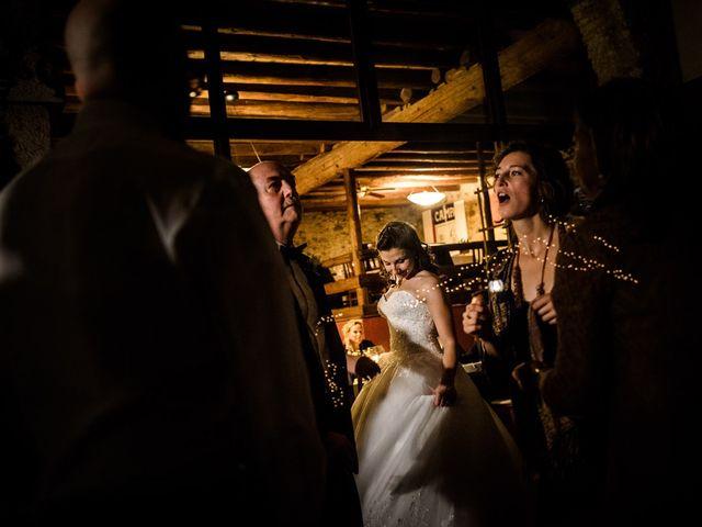 Il matrimonio di Mattia e Jessica a Verona, Verona 6