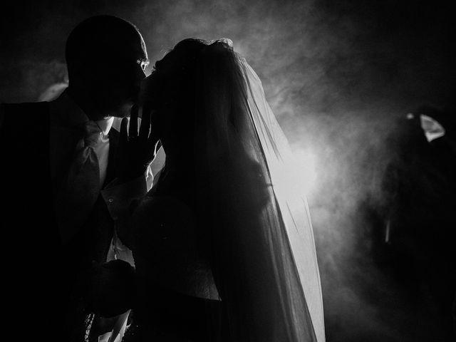 Il matrimonio di Mattia e Jessica a Verona, Verona 11