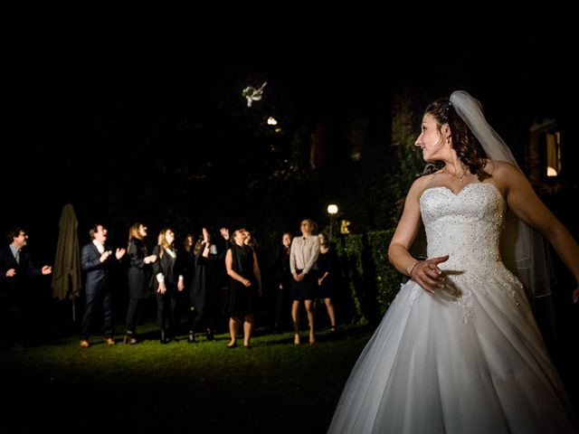 Il matrimonio di Mattia e Jessica a Verona, Verona 12