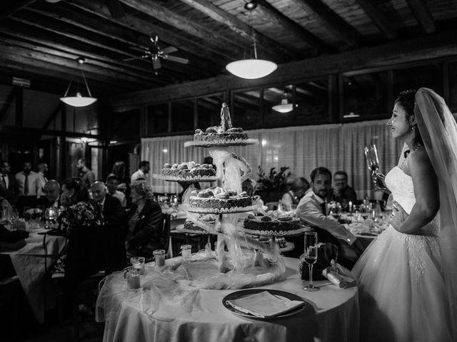 Il matrimonio di Mattia e Jessica a Verona, Verona 16