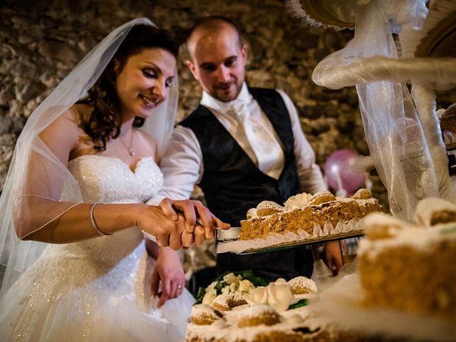 Il matrimonio di Mattia e Jessica a Verona, Verona 19