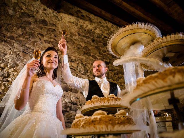Il matrimonio di Mattia e Jessica a Verona, Verona 20