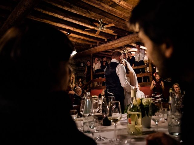 Il matrimonio di Mattia e Jessica a Verona, Verona 21