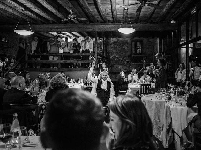 Il matrimonio di Mattia e Jessica a Verona, Verona 23