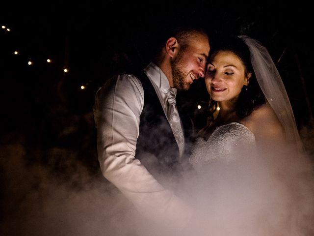 Il matrimonio di Mattia e Jessica a Verona, Verona 25