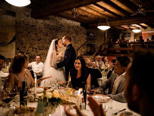 Il matrimonio di Mattia e Jessica a Verona, Verona 27