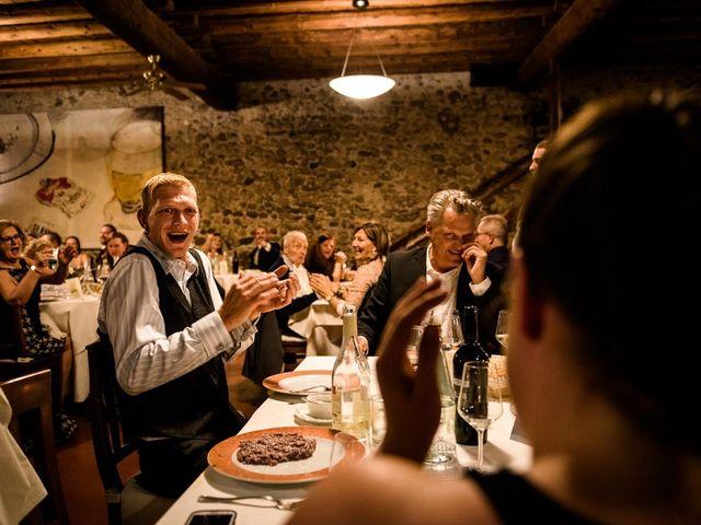 Il matrimonio di Mattia e Jessica a Verona, Verona 30