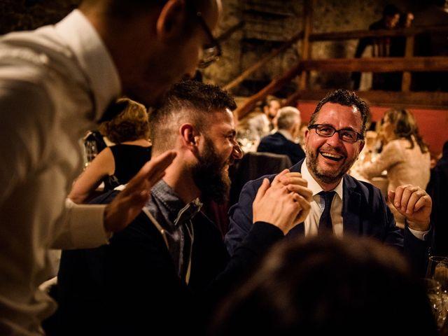 Il matrimonio di Mattia e Jessica a Verona, Verona 32