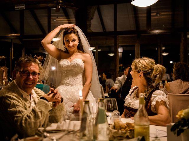Il matrimonio di Mattia e Jessica a Verona, Verona 33
