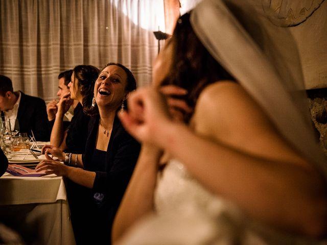 Il matrimonio di Mattia e Jessica a Verona, Verona 35