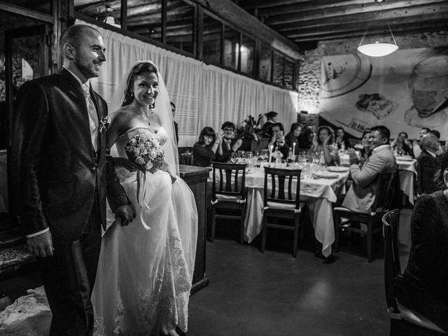 Il matrimonio di Mattia e Jessica a Verona, Verona 36