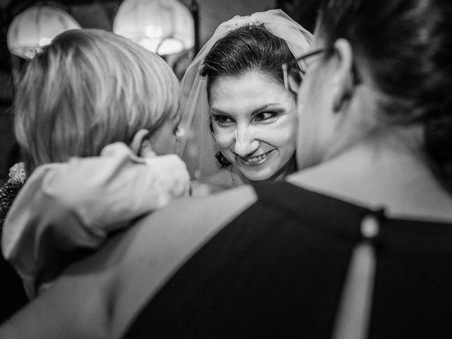 Il matrimonio di Mattia e Jessica a Verona, Verona 39