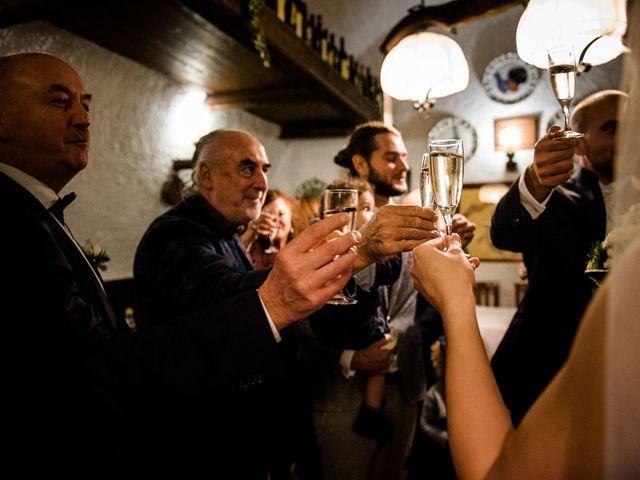 Il matrimonio di Mattia e Jessica a Verona, Verona 40