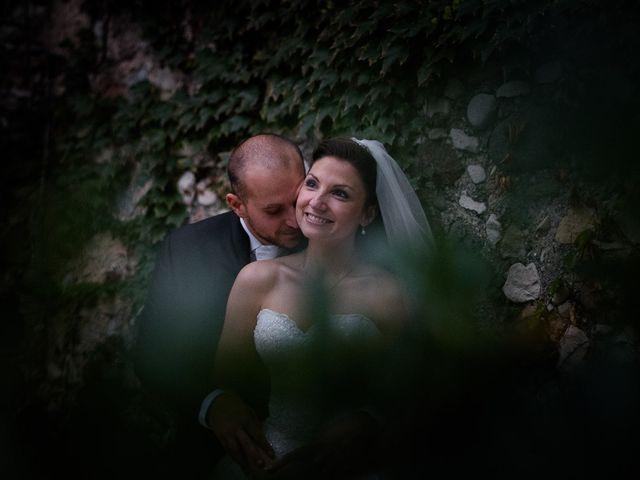 Il matrimonio di Mattia e Jessica a Verona, Verona 43