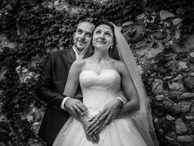 Il matrimonio di Mattia e Jessica a Verona, Verona 45