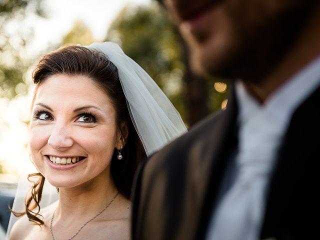 Il matrimonio di Mattia e Jessica a Verona, Verona 46