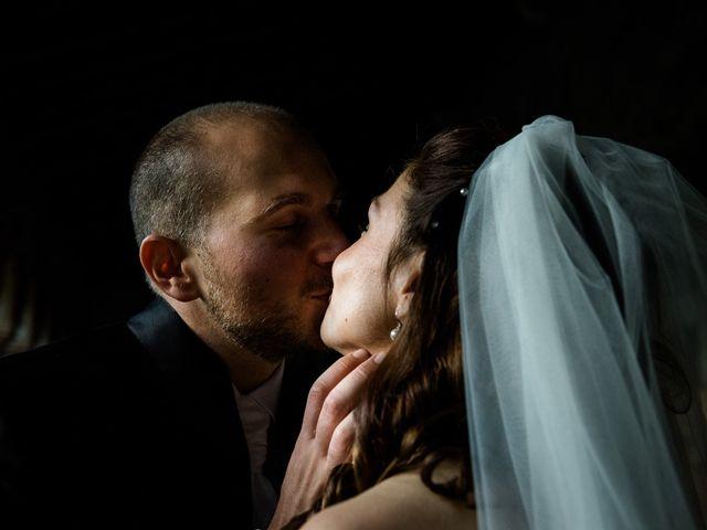 Il matrimonio di Mattia e Jessica a Verona, Verona 50