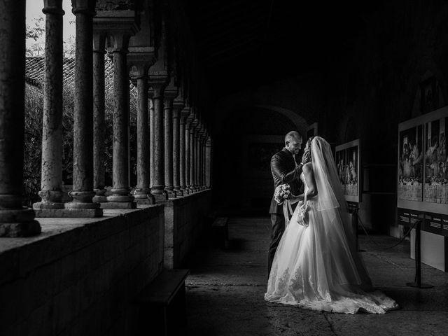 Il matrimonio di Mattia e Jessica a Verona, Verona 2