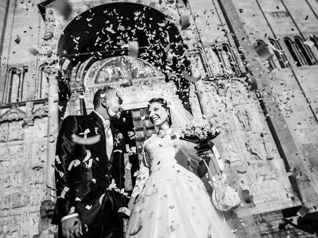 Il matrimonio di Mattia e Jessica a Verona, Verona 54