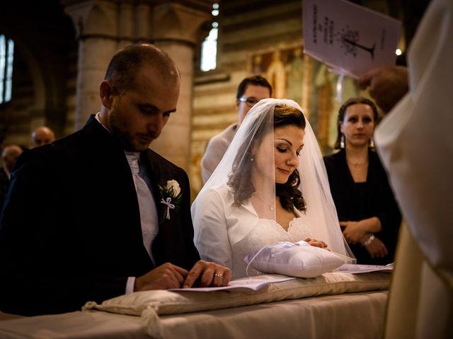 Il matrimonio di Mattia e Jessica a Verona, Verona 63