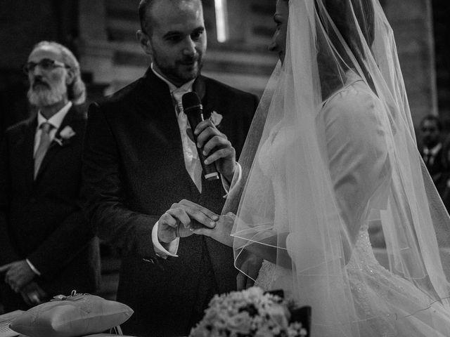 Il matrimonio di Mattia e Jessica a Verona, Verona 66