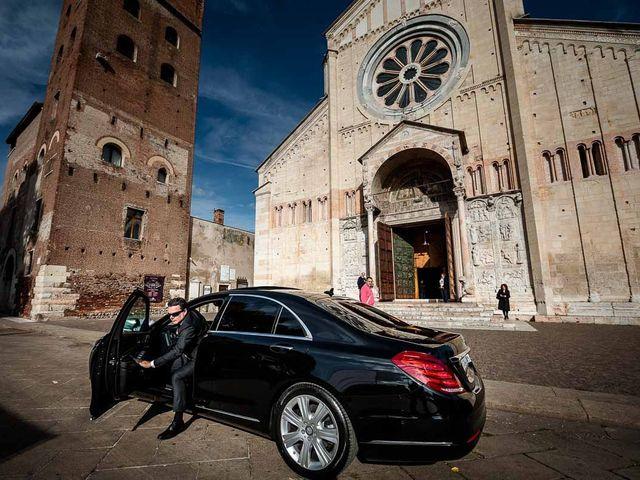 Il matrimonio di Mattia e Jessica a Verona, Verona 74
