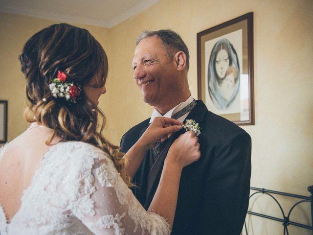 Il matrimonio di Claudio e Marianna a Montorfano, Como 5