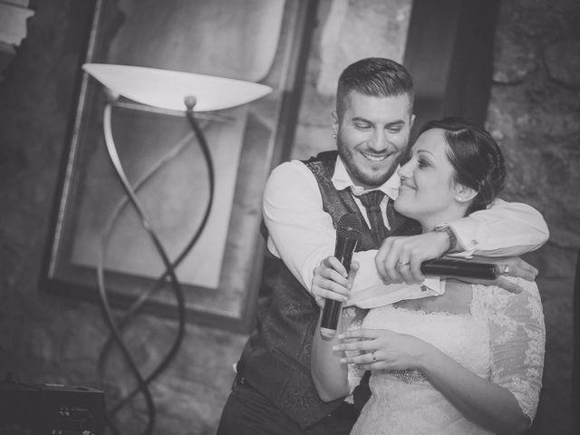 Il matrimonio di Claudio e Marianna a Montorfano, Como 34
