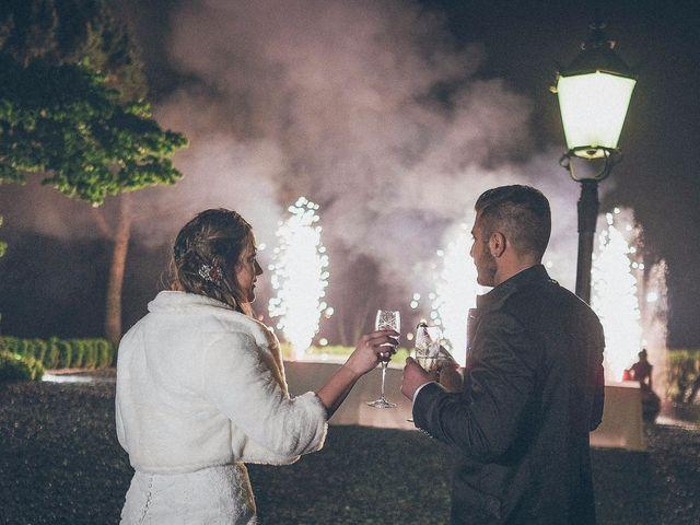 Il matrimonio di Claudio e Marianna a Montorfano, Como 39