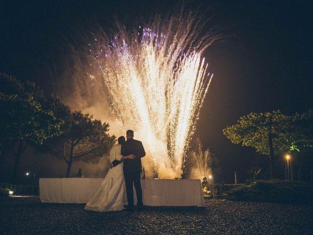 Il matrimonio di Claudio e Marianna a Montorfano, Como 40