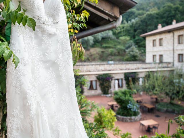 Il matrimonio di Andrea e Eva a Tivoli, Roma 3