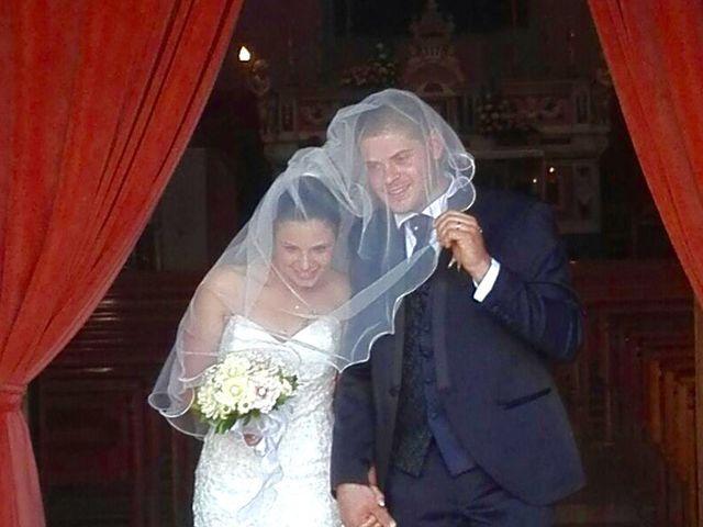 Il matrimonio di Michele  e Luigina  a Calitri, Avellino 2