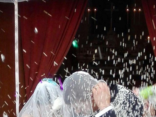 Il matrimonio di Michele  e Luigina  a Calitri, Avellino 3