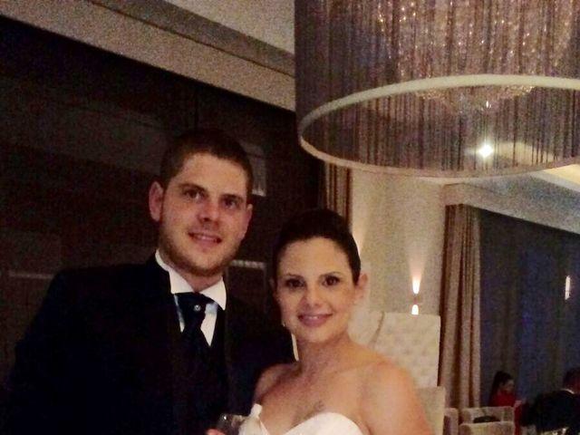 Il matrimonio di Michele  e Luigina  a Calitri, Avellino 4